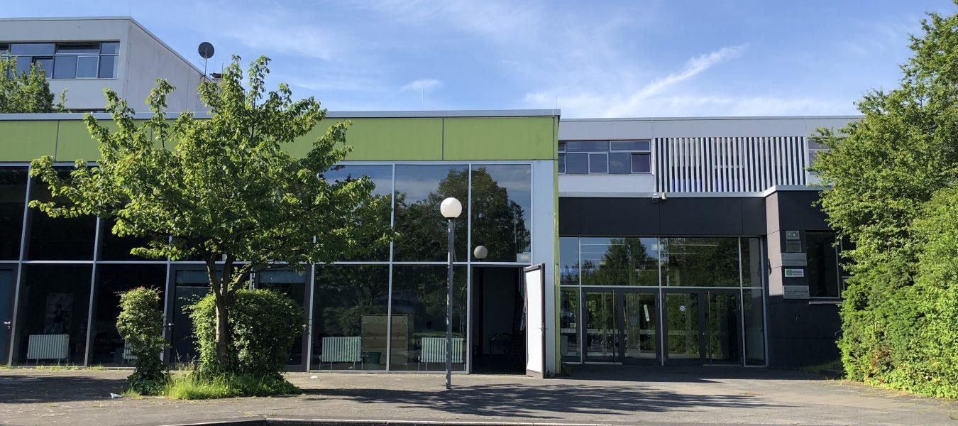Realschule   Hardtberg